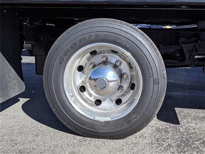 2019 Silverado 5500 Regular Cab DRW 4x2, Dual-Tech Rollback Body #F7297 - photo 8