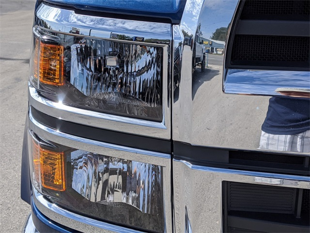 2019 Chevrolet Silverado 5500 Regular Cab DRW 4x2, Dual-Tech Rollback Body #F7349 - photo 19