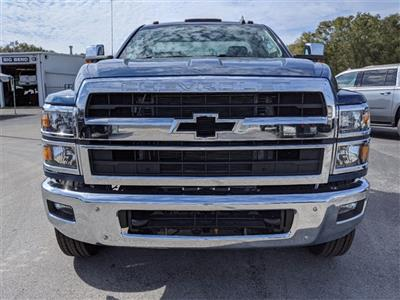 2019 Chevrolet Silverado 5500 Regular Cab DRW 4x2, Dual-Tech Rollback Body #F7349 - photo 18