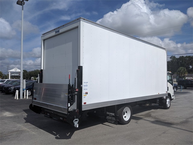 2019 LCF 4500 Regular Cab 4x2, Knapheide Dry Freight #F7403 - photo 1