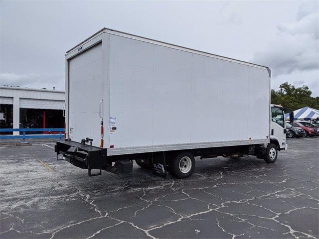 2019 Chevrolet LCF 3500 Regular Cab 4x2, Knapheide Dry Freight #F7461 - photo 1