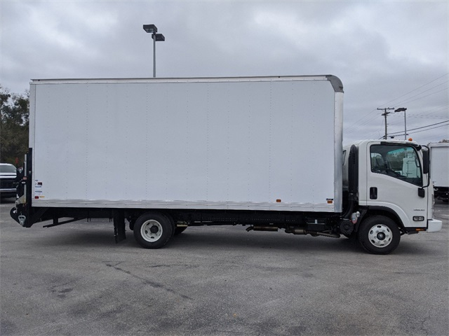 2019 LCF 3500 Regular Cab 4x2, Knapheide Dry Freight #F7462 - photo 1