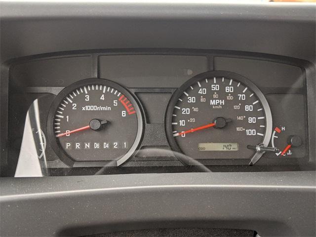 2019 Chevrolet LCF 3500 Regular Cab 4x2, Knapheide KVA Dry Freight #F7462 - photo 24