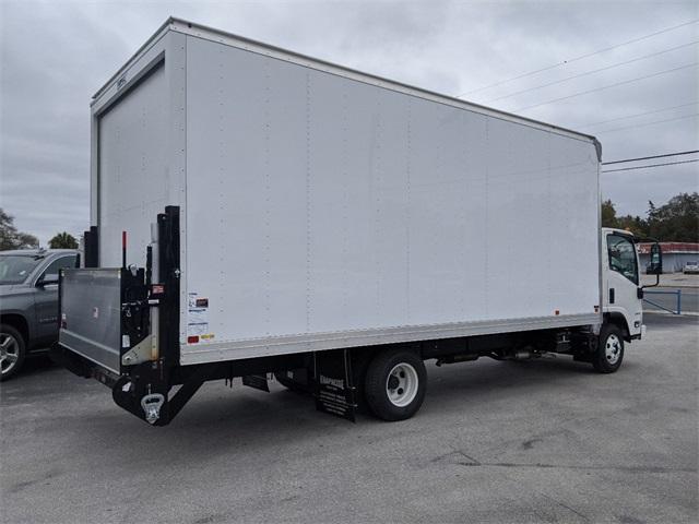 2019 Chevrolet LCF 3500 Regular Cab 4x2, Knapheide KVA Dry Freight #F7462 - photo 3