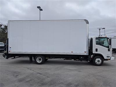 2019 Chevrolet LCF 3500 Regular Cab 4x2, Knapheide KVA Dry Freight #F7462 - photo 2
