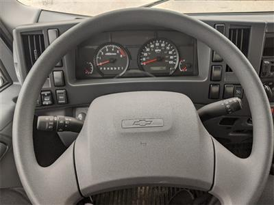 2019 Chevrolet LCF 3500 Regular Cab 4x2, Knapheide KVA Dry Freight #F7462 - photo 23