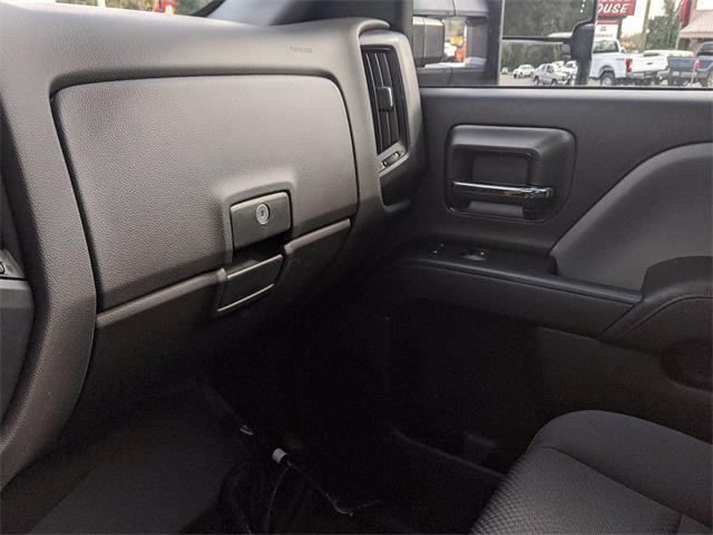 2020 Chevrolet Silverado 6500 Regular Cab DRW 4x2, Cab Chassis #F7542 - photo 14