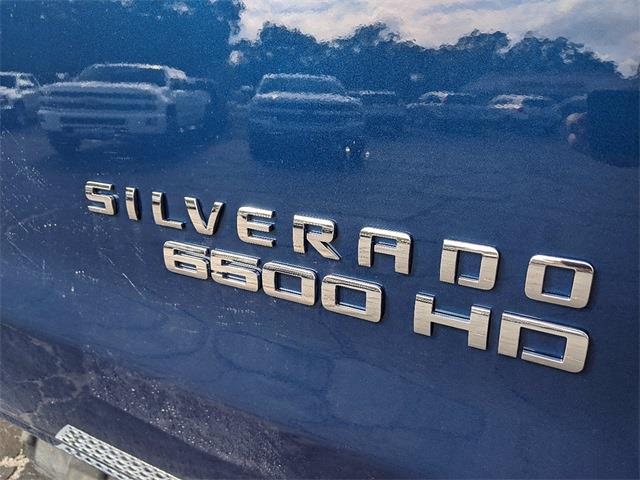 2020 Chevrolet Silverado 6500 Regular Cab DRW 4x2, Cab Chassis #F7542 - photo 6