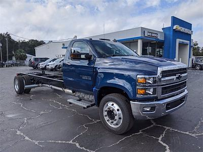 2020 Chevrolet Silverado 6500 Regular Cab DRW 4x2, Cab Chassis #F7542 - photo 1