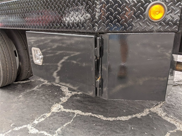 2020 Chevrolet Silverado 4500 Regular Cab DRW 4x2, Hillsboro GII Steel Platform Body #F7717 - photo 16