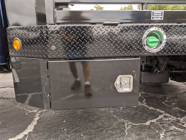 2020 Chevrolet Silverado 4500 Regular Cab DRW 4x2, Hillsboro GII Steel Platform Body #F7717 - photo 17