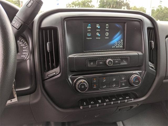 2020 Chevrolet Silverado 4500 Regular Cab DRW 4x2, Hillsboro GII Steel Platform Body #F7717 - photo 21