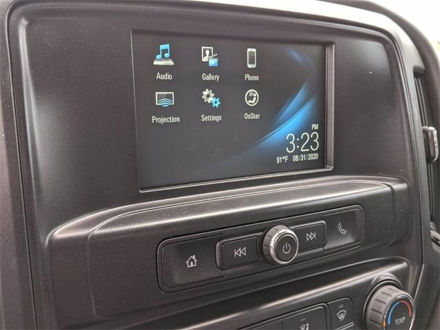 2020 Chevrolet Silverado 4500 Regular Cab DRW 4x2, Hillsboro GII Steel Platform Body #F7717 - photo 25