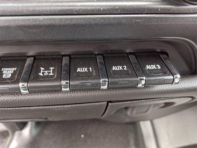 2020 Chevrolet Silverado 4500 Regular Cab DRW 4x2, Hillsboro GII Steel Platform Body #F7717 - photo 29