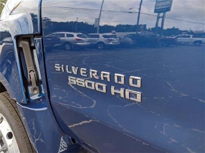 2020 Chevrolet Silverado 4500 Regular Cab DRW 4x2, Hillsboro GII Steel Platform Body #F7717 - photo 11