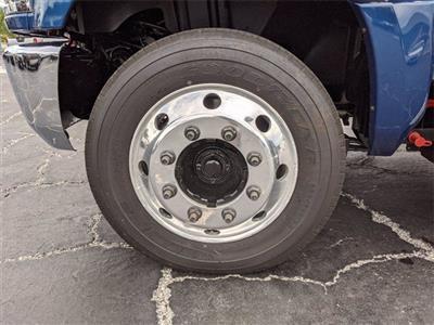 2020 Chevrolet Silverado 4500 Regular Cab DRW 4x2, Hillsboro GII Steel Platform Body #F7717 - photo 14
