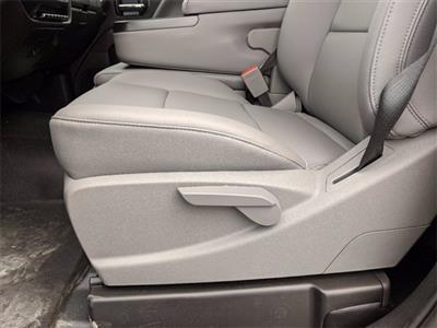 2020 Chevrolet Silverado 4500 Regular Cab DRW 4x2, Hillsboro GII Steel Platform Body #F7717 - photo 24