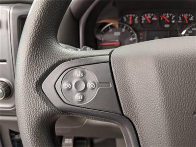 2020 Chevrolet Silverado 4500 Regular Cab DRW 4x2, Hillsboro GII Steel Platform Body #F7717 - photo 33