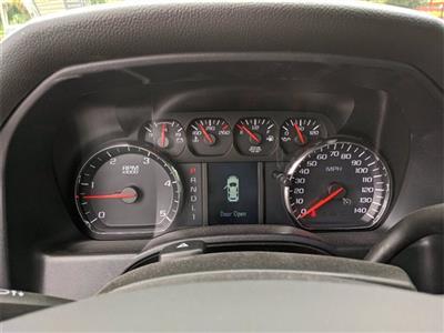 2020 Chevrolet Silverado 4500 Regular Cab DRW 4x2, Hillsboro GII Steel Platform Body #F7717 - photo 34