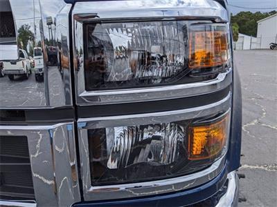 2020 Chevrolet Silverado 4500 Regular Cab DRW 4x2, Hillsboro GII Steel Platform Body #F7717 - photo 6