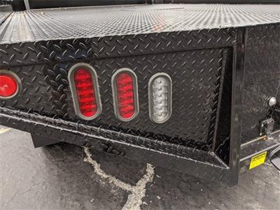 2020 Chevrolet Silverado 4500 Regular Cab DRW 4x2, Hillsboro GII Steel Platform Body #F7717 - photo 7