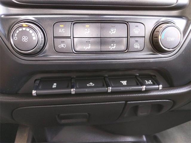2019 Chevrolet Silverado 3500 Crew Cab DRW 4x4, CM Truck Beds SK Model Platform Body #F7807A - photo 21