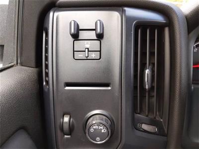 2019 Chevrolet Silverado 3500 Crew Cab DRW 4x4, CM Truck Beds SK Model Platform Body #F7807A - photo 24