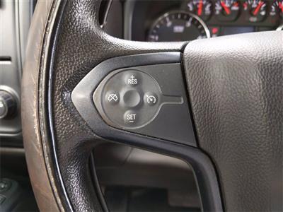 2019 Chevrolet Silverado 3500 Crew Cab DRW 4x4, CM Truck Beds SK Model Platform Body #F7807A - photo 25
