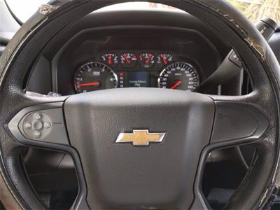 2019 Chevrolet Silverado 3500 Crew Cab DRW 4x4, CM Truck Beds SK Model Platform Body #F7807A - photo 26