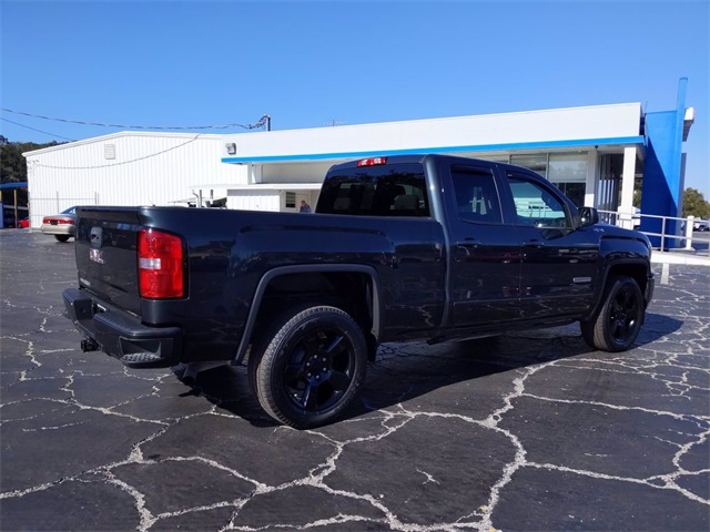 2017 GMC Sierra 1500 Double Cab 4x4, Pickup #F7852A - photo 1