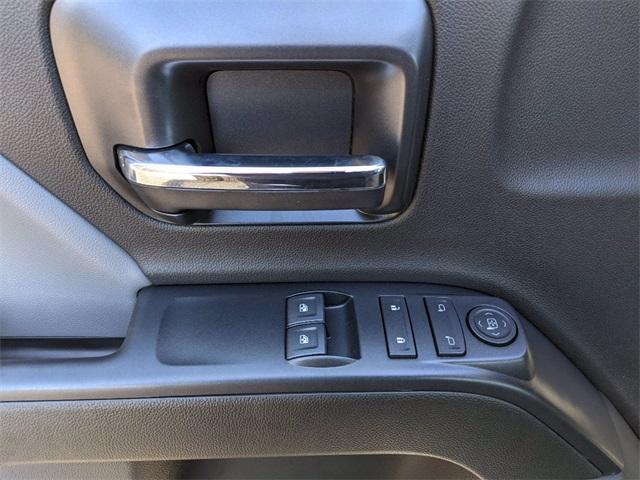 2020 Chevrolet Silverado 4500 Regular Cab DRW 4x2, Cab Chassis #F7859 - photo 12