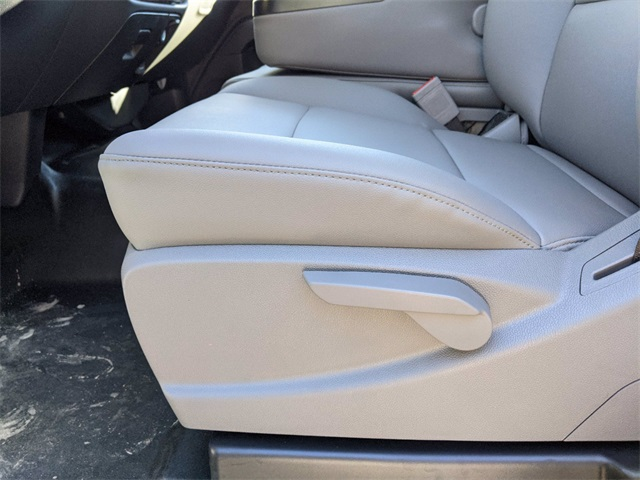 2020 Chevrolet Silverado 4500 Regular Cab DRW 4x2, Cab Chassis #F7859 - photo 13