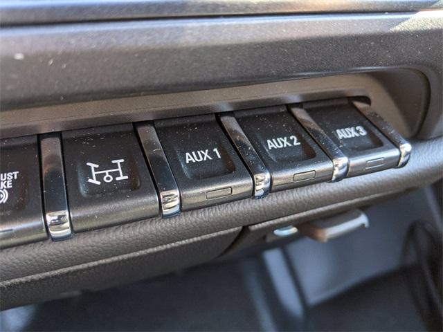 2020 Chevrolet Silverado 4500 Regular Cab DRW 4x2, Cab Chassis #F7859 - photo 18