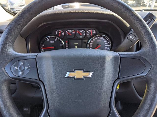 2020 Chevrolet Silverado 4500 Regular Cab DRW 4x2, Cab Chassis #F7859 - photo 22