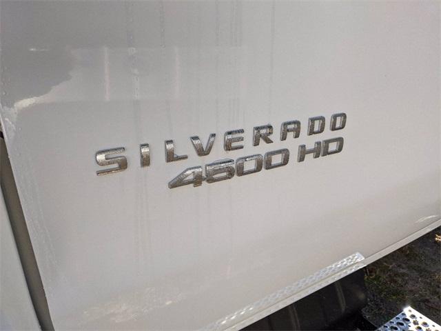 2020 Chevrolet Silverado 4500 Regular Cab DRW 4x2, Cab Chassis #F7859 - photo 6