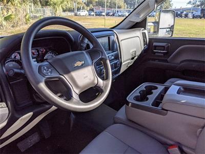2020 Chevrolet Silverado 4500 Regular Cab DRW 4x2, Cab Chassis #F7859 - photo 14