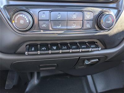 2020 Chevrolet Silverado 4500 Regular Cab DRW 4x2, Cab Chassis #F7859 - photo 16