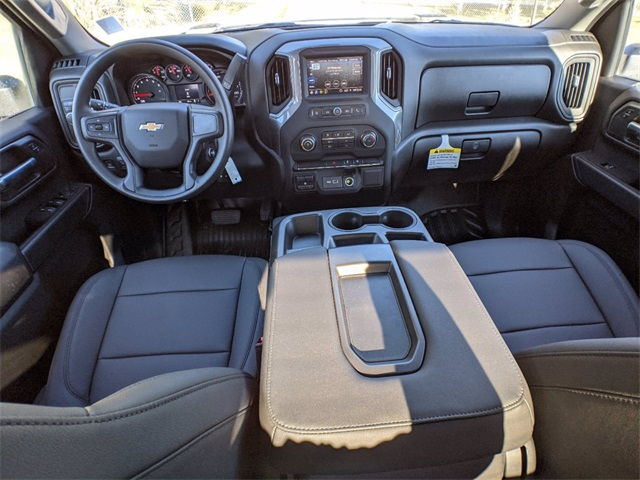 2021 Chevrolet Silverado 2500 Double Cab 4x2, Knapheide Steel Service Body #F7911 - photo 10