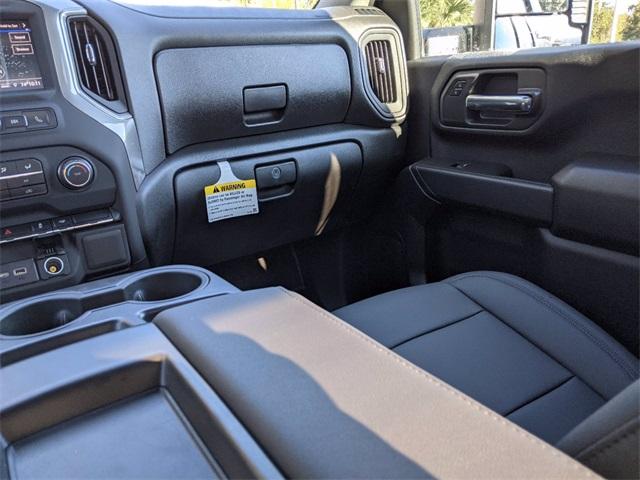2021 Chevrolet Silverado 2500 Double Cab 4x2, Knapheide Steel Service Body #F7911 - photo 13