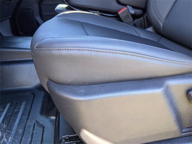 2021 Chevrolet Silverado 2500 Double Cab 4x2, Knapheide Steel Service Body #F7911 - photo 16