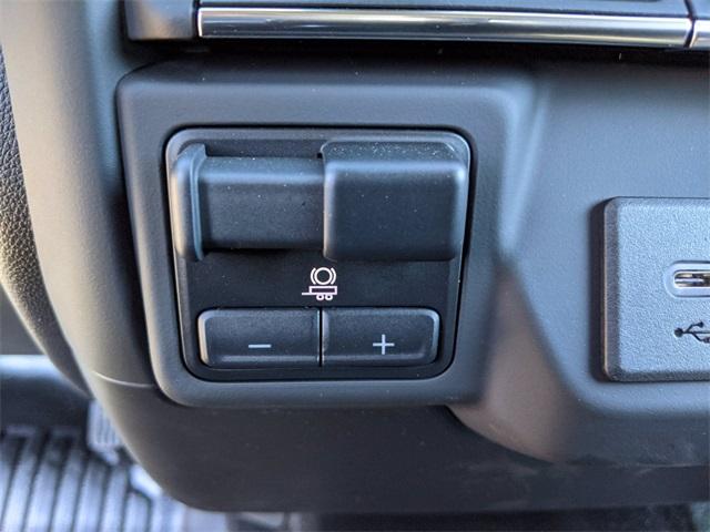 2021 Chevrolet Silverado 2500 Double Cab 4x2, Knapheide Steel Service Body #F7911 - photo 19