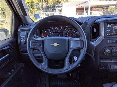 2021 Chevrolet Silverado 2500 Double Cab 4x2, Knapheide Steel Service Body #F7911 - photo 11