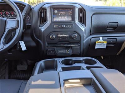 2021 Chevrolet Silverado 2500 Double Cab 4x2, Knapheide Steel Service Body #F7911 - photo 12