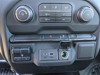 2021 Chevrolet Silverado 2500 Double Cab 4x2, Knapheide Steel Service Body #F7911 - photo 18