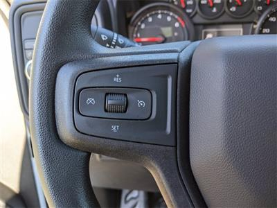 2021 Chevrolet Silverado 2500 Double Cab 4x2, Knapheide Steel Service Body #F7911 - photo 23