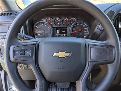 2021 Chevrolet Silverado 2500 Double Cab 4x2, Knapheide Steel Service Body #F7911 - photo 24