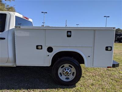 2021 Chevrolet Silverado 2500 Double Cab 4x2, Knapheide Steel Service Body #F7911 - photo 6