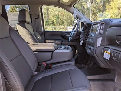 2021 Chevrolet Silverado 2500 Double Cab 4x2, Knapheide Steel Service Body #F7911 - photo 9