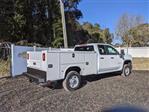 2021 Chevrolet Silverado 2500 Double Cab 4x2, Knapheide Steel Service Body #F7911 - photo 2