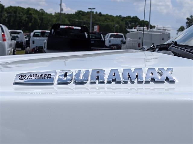 2021 Chevrolet Silverado 4500 Crew Cab DRW 4x4, CM Truck Beds SZ Model Other/Specialty #F7940 - photo 10